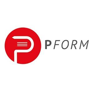 p-form