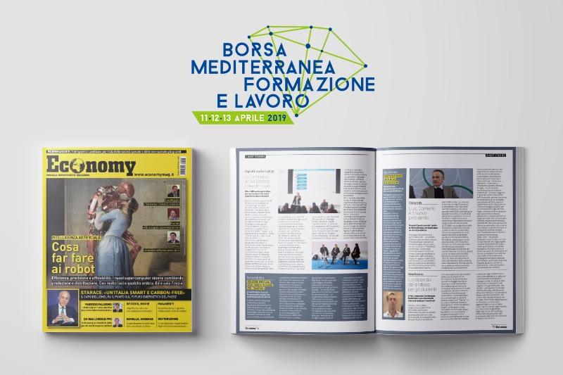 borsa mediterranea formazione e lavoro pontecagnano