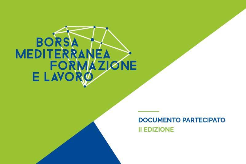 documento-partecipato-borsa-mediterranea-formazione-lavoro